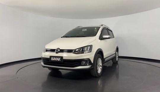 Volkswagen Crossfox MSI 2015