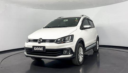 Volkswagen Crossfox MSI-2015