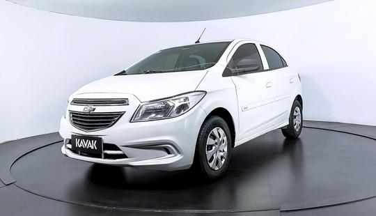 Chevrolet Onix MPFI LT-2015