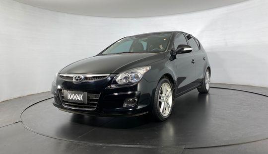 Hyundai I30 MPFI GLS 2011