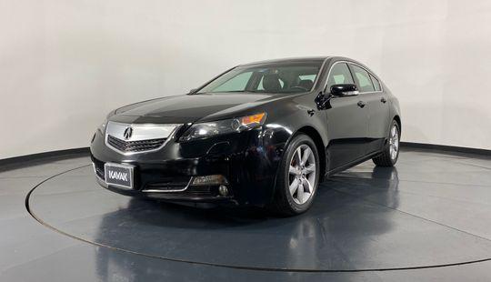 Acura TL TL 3,5l-2013