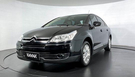 Citroën C4 GLX PALLAS-2013