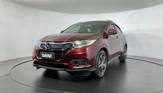 Honda HR-V TURBO TOURING 2020