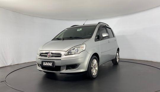 Fiat Idea MPI ATTRACTIVE-2014