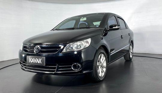 Volkswagen Voyage MI COMFORTLINE-2011