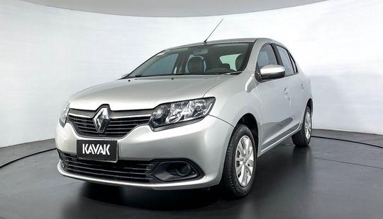 Renault Logan EXPRESSION-2016