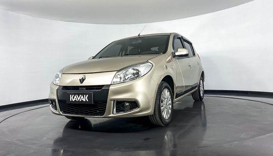 Renault Sandero PRIVILEGE-2013