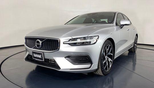 Volvo S60 S60 T5-2020