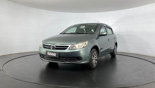 Volkswagen Gol MI TREND 2011