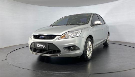 Ford Focus GL SEDAN 2013