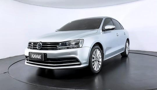 Volkswagen Jetta COMFORTLINE-2015