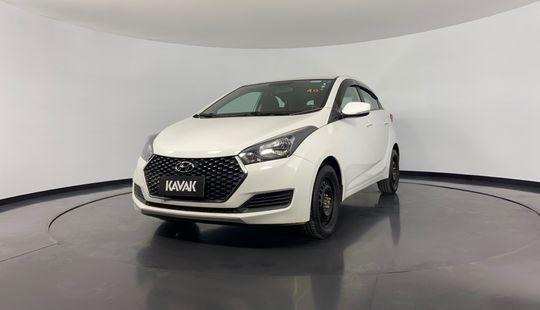 Hyundai HB20 COMFORT PLUS 2019