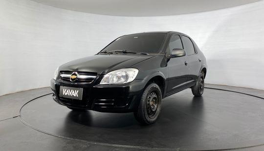 Chevrolet Prisma MPFI MAXX 2011