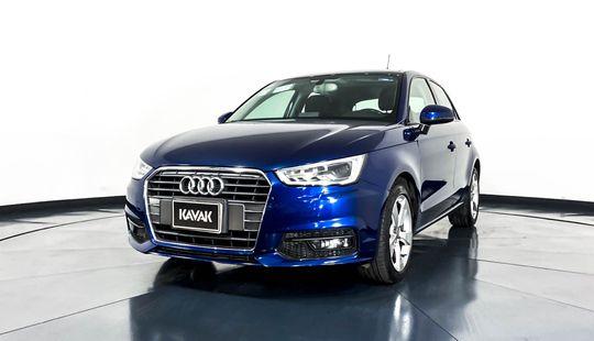 Audi A1 Sportback Hatch Back Ego-2016