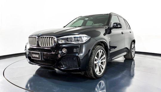 BMW X5 50i M Sport-2014