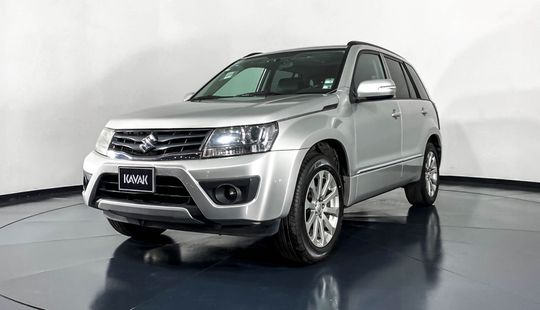 Suzuki Grand Vitara GLS-2013