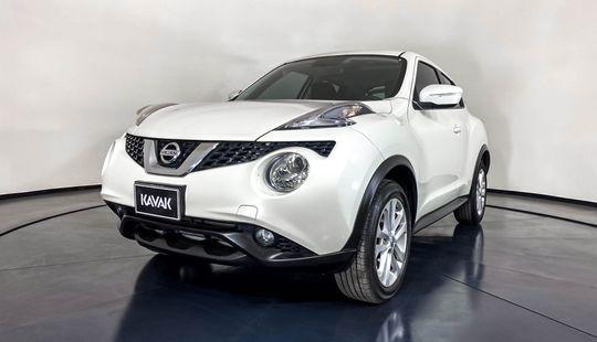 Nissan Juke Advance-2017