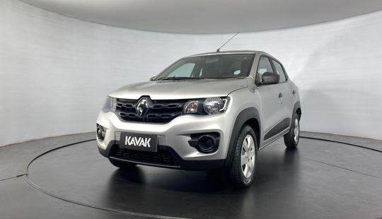 Renault Kwid SCE ZEN 2018