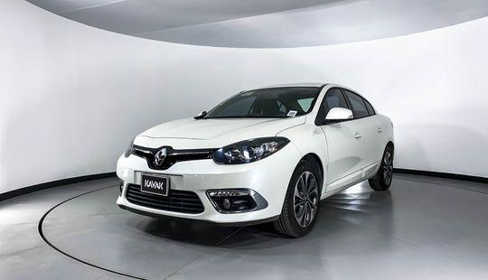 Renault Fluence Dynamique-2015