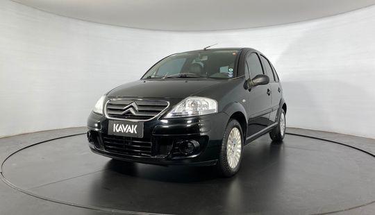 Citroën C3 I GLX 2011
