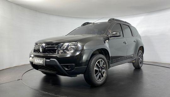Renault Duster DAKAR 2016