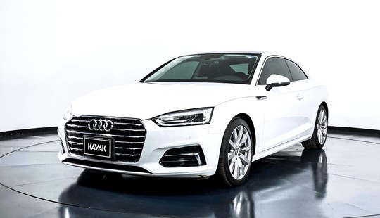Audi A5 Select-2018
