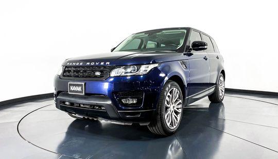 Land Rover Range Rover Sport Sport HSE-2015