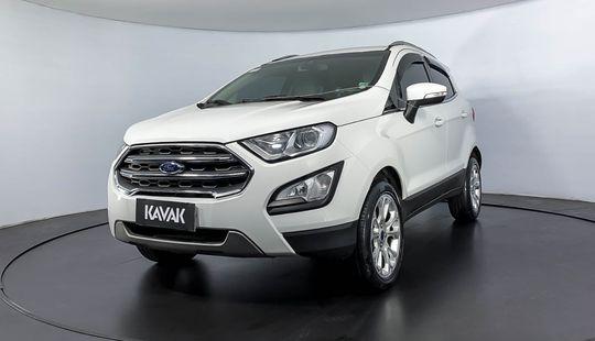 Ford Eco Sport DIRECT TITANIUM-2019
