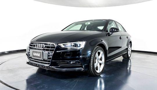 Audi A3 Ambiente 1.4T-2015