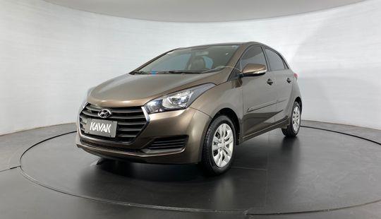 Hyundai HB20 COMFORT PLUS 2017