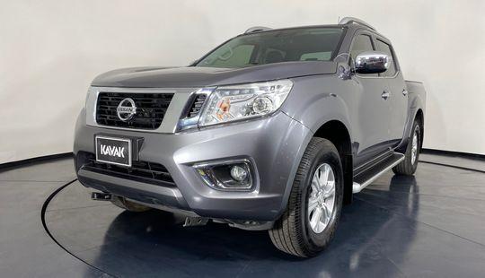 Nissan NP300 Frontier Platinium-2019