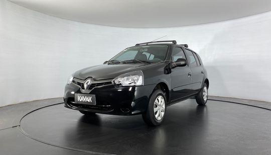 Renault Clio EXPRESSION 2015
