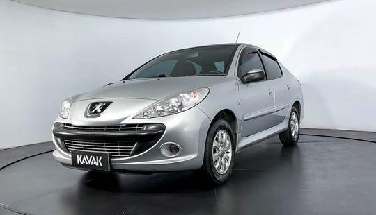 Peugeot 207 XR PASSION SPORT-2011