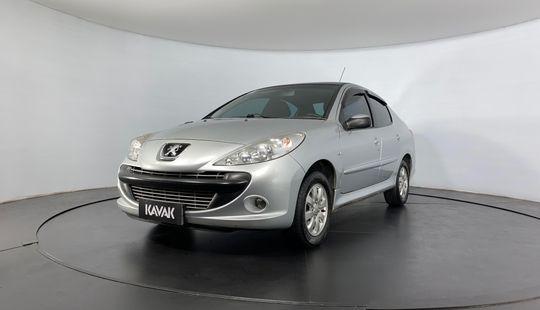 Peugeot 207 XR PASSION SPORT 2011