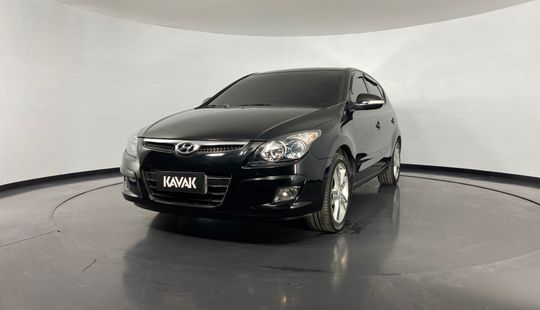 Hyundai I30 MPFI GLS 2012