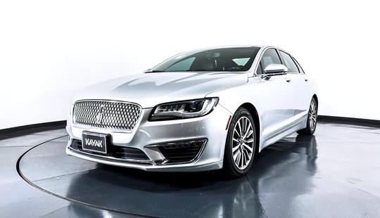 Lincoln MKZ Select-2017