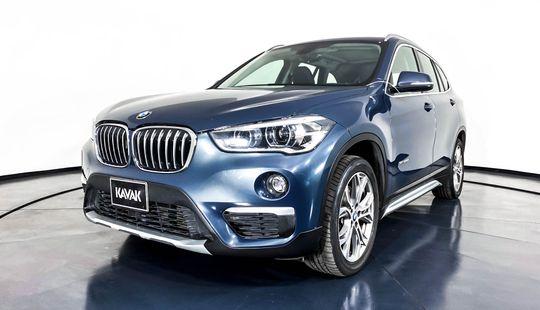 BMW X1 20i X Line-2017