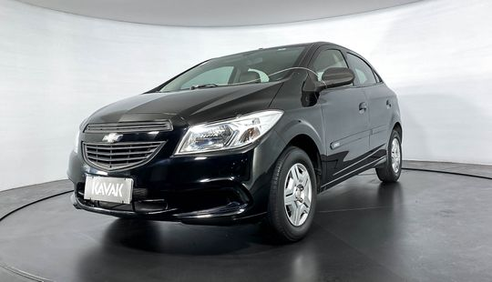 Chevrolet Onix MPFI LS 2016