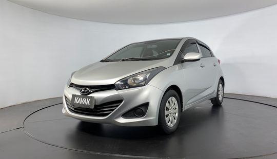 Hyundai HB20 COMFORT 2013