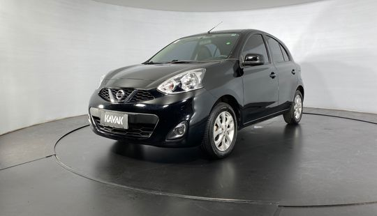 Nissan March SV 2016