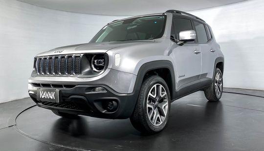Jeep Renegade TURBO LONGITUDE 2020