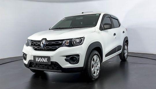 Renault Kwid SCE ZEN 2019