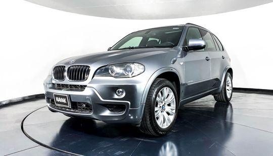 BMW X5 3.0i M Sport-2010