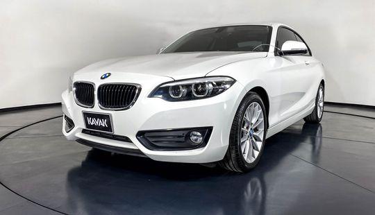 BMW Serie 2 220i Coupé Executive-2018