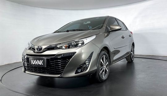 Toyota Yaris XLS MULTIDRIVE CONNECT-2020
