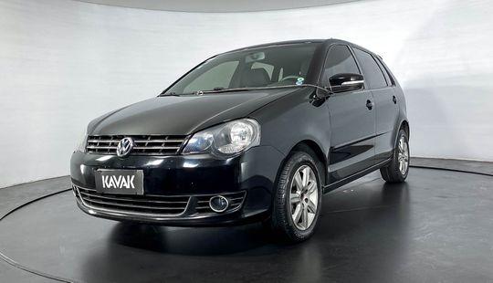 Volkswagen Polo MI SPORTLINE-2012
