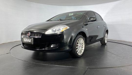 Fiat Bravo ABSOLUTE 2011