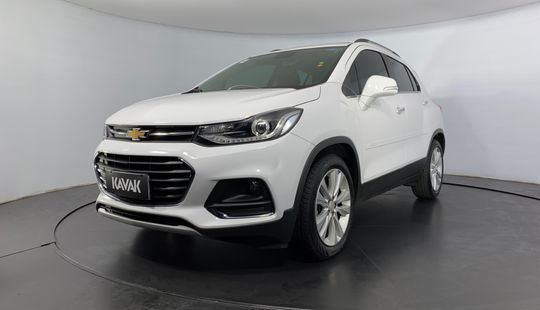 Chevrolet Tracker TURBO PREMIER 2019