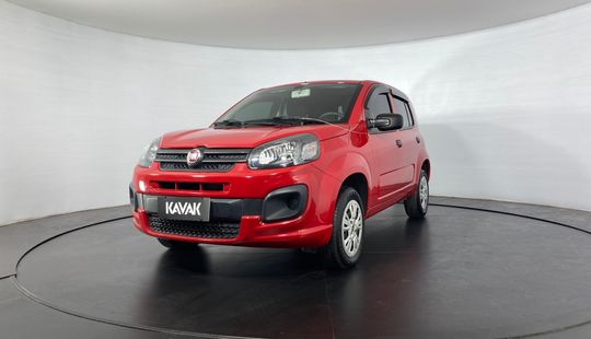 Fiat Uno FIREFLY DRIVE 2018