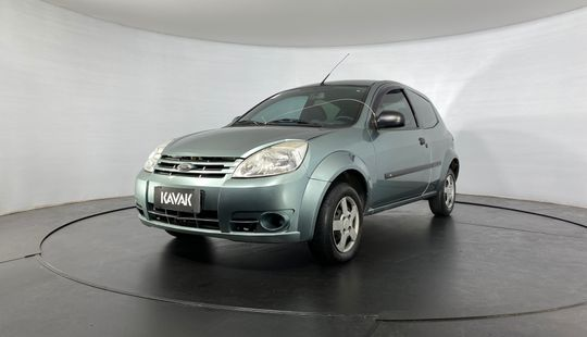 Ford Ka MPI 2010